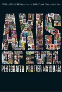 Axis of Evil: Perforated Praeter Naturam