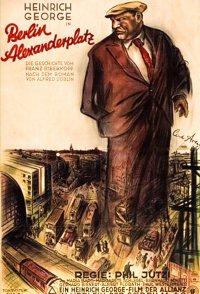 Berlin-Alexanderplatz: The Story of Franz Biberkopf