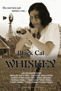 Black Cat Whiskey