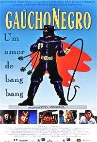 Black Gaucho