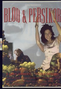 Blod & persikor