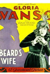 Bluebeard's 8th Wife