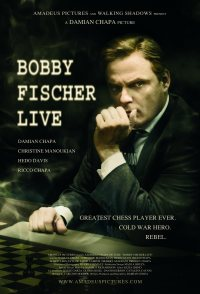 Bobby Fischer Live
