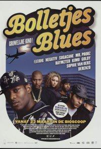 Bolletjes blues!