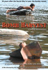 Bomb Harvest