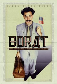 Borat: Cultural Learnings of America for Make Benefit Gloriou...