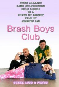 Brash Boys Club
