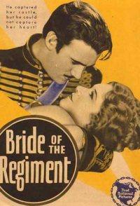 Bride of the Regiment
