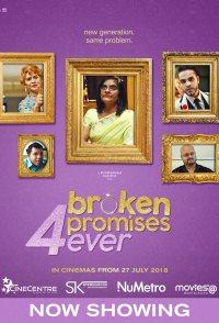 Broken Promises 4-Ever