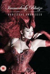 Burlesque Undressed