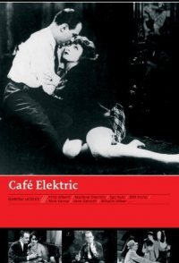 Cafe Electric
