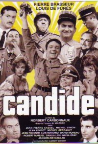 Candide or The Optimism in the 20th Century