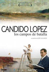 Cándido López - Los campos de batalla