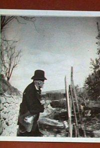 Cézanne - Conversation with Joachim Gasquet