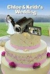 Chloe and Keith's Wedding