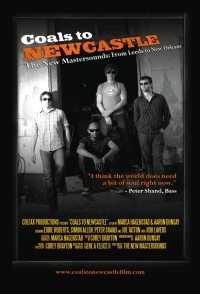 Coals to Newcastle: The New Mastersounds, from Leeds to New O...