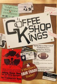 Coffee Shop Kings
