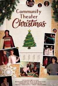 Community Theater Christmas