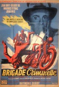 Criminal Brigade
