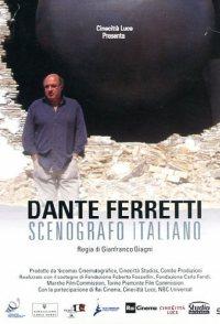Dante Ferretti: Scenografo italiano