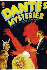 Dantes mysterier