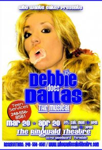 Debbie Does Dallas: The Musical