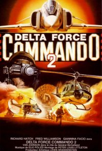 Delta Force Commando II: Priority Red One