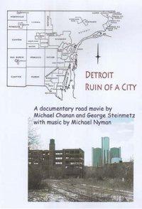 Detroit: Ruin of a City