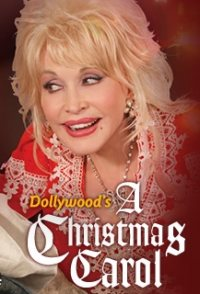 Dollywood's a Christmas Carol