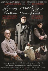 Ekvtime: Man of God