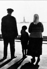 Ellis Island Tales