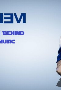 Eminem the Man Behind the Music