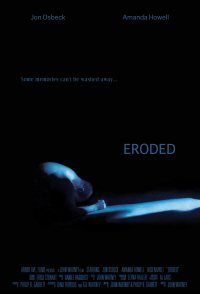Eroded
