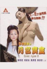 Erotic Agent II