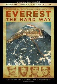 Everest - Najtazsia cesta