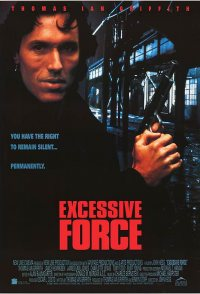 Excessive Force