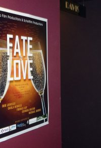 Fate to Love