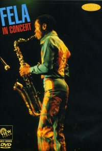 Fela in Concert