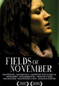 Fields of November