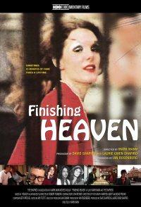 Finishing Heaven