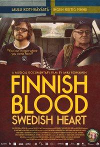 Finnish Blood Swedish Heart