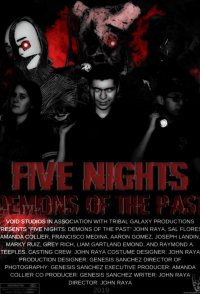 Five Nights at Freddy's: Demons of the Past