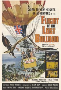 Flight of the Lost Balloon