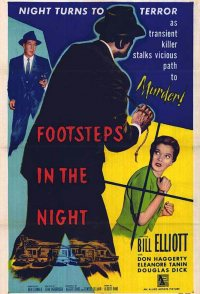 Footsteps in the Night