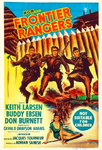 Frontier Rangers