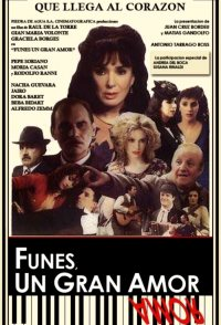Funes, a Great Love