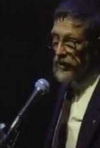 Gary Snyder: Ecology and Poetry