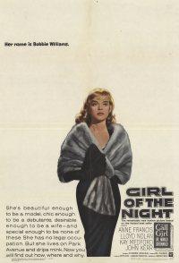 Girl of the Night