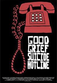 Good Grief Suicide Hotline