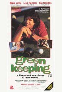 Greenkeeping